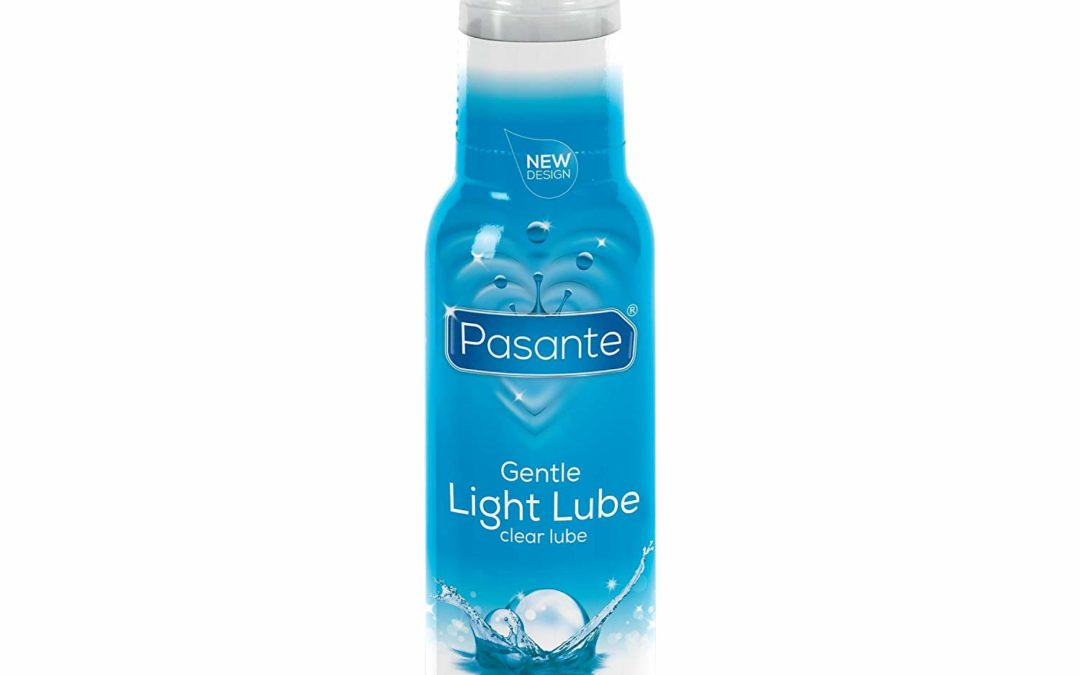 Pasante Light Lube 75ml x1